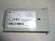 Allen Bradley 1764 Lrp Micrologix 1500 Ser C Fw 13 Processor Unit 1764lrp