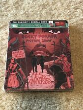 Rocky Horror Picture Show 45th Anniversary Steelbook Sealed Brand New!