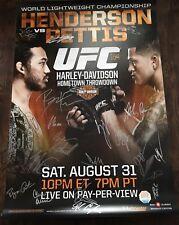 """008 Ronda Rousey UFC Womens Bantamweight Champion 24/""""x32/"""" Poster"""