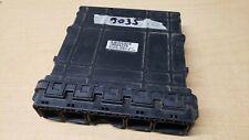 04 MITSUBISHI GALANT ENGINE CONTROL MODULE # 1860A226  ECM ECU MODULE