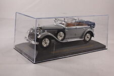 Ixo MUS024 1/43 1930 Mercedes-Benz 770 Cabriolet F Diecast Model Car