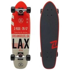 Z-Flex Skateboard Complete LAX Zflex Cruiser FREE POST
