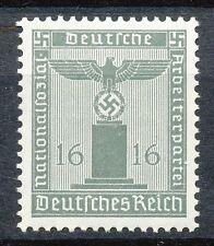 Reich Dienst 151 postfris