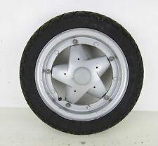 Cerchio Ruota Posteriore per PIAGGIO QUARTZ 50 - Rear Wheel