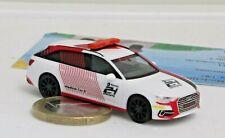 "Herpa   095211: Audi A6 Avant ""24h Nürburgring / Medical car"""