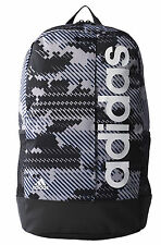 SALE! adidas  Training Performance Graphic Bag Gym Workout School New BR5095