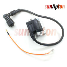 Ignition Coil F Suzuki DR370 DS80 DS125 RG50 RM50 SP370 SP400 TS100 TS125 GN400
