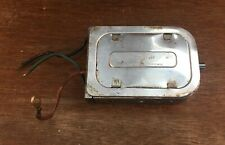 Porsche 356 6V Electric Sunroof Motor - 6-volt Sardine Can