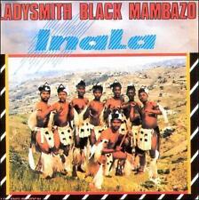 Inala by Ladysmith Black Mambazo (Vinyl, Shanachie Records) new sealed