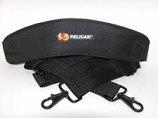 Black Genuine Pelican ™ 1472 Padded Shoulder Strap only 1440 1470 1490 1495 case