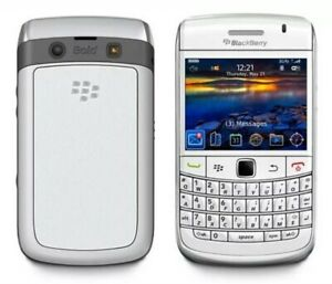 Dummy Mobile Cell Phone Blackberry 9700 Bold Display Toy Fake Replica