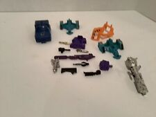 Transformers Weapons & Accessories Lot