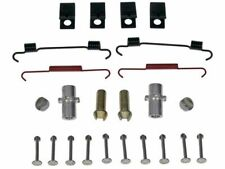 For 2010-2015 Chevrolet Camaro Parking Brake Hardware Kit Rear Dorman 44275XG