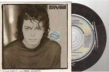 "MICHAEL JACKSON man in the mirror CD SINGLE 1988 8cm 3"" inch"