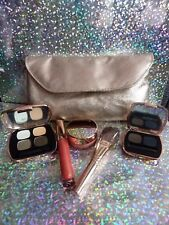 Bare Minerals Clutch Bag with 5 Assorted Make up Items