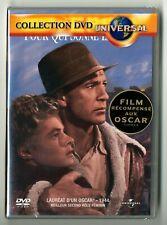 DVD ★ POUR QUI SONNE LE GLAS - GARY COOPER , INGRID BERGMAN ★ NEUF SOUS BLISTER