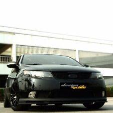 MyRide Front Lip for KIA Forte Sedan 09-13