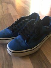 VANS Torer - Schuhe NEUWERTIG - EU 38.5, US 6.5, UK 5.5