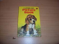Picture Book: 1st by Ethel Wingfield, Harry Wingfield (Hardback, 1970)