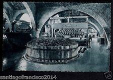 1671.-SAN SADURNI DE NOYA -2 Casa Codorniu -Una de las prensas