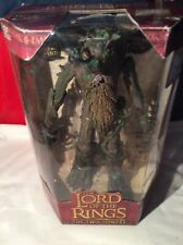 Toy Biz Mib The Lord Of The Rings The Two Towers Electronic Treebeard Figure