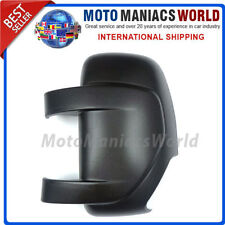 RENAULT MASTER OPEL VAUXHAL MOVANO 2010- Mirror Cover LEFT SIDE LH Brand New !