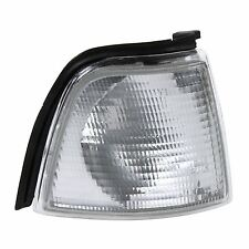 AUDI 80 NOT COUPE 1991-1994 FRONT INDICATOR CLEAR DRIVERS SIDE O/S