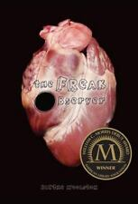 The Freak Observer (Carolrhoda Ya)-ExLibrary