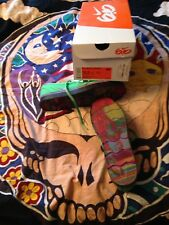 Nike Braata 6.0 Stinkween Men's Shoes 10.5 Rare GID