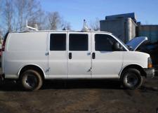 2008 09 Chevy Express/GMC Savana 1500/2500/3500 A/C Compressor OEM W/Warranty