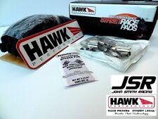 15-19 Mustang 2.3 & V6 Front Hawk High Performance Street HPS Race Brake Pads