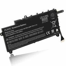 Battery for Hp Pavilion 11-n X360 Series 751875-001 Pl02xl Hstnn-lb6b Tpn-c115 L