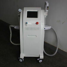 radio frequency skin tightening e light ipl rf skin lifting hair removal machine