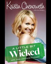 Chenoweth, Kristin [Wicked] (46397) 8x10 Photo