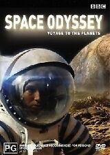 Space Odyssey (DVD, 2005)