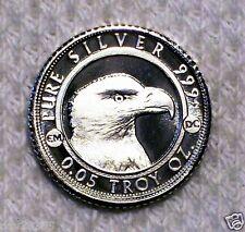 Daniel Carr - 2012 Liberty-Head / Eagle,999 Silver 1/20 Tr.Oz. Reeded Edge