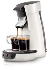PHILIPS SENSEO HD7825 Viva Café KAFFEEMASCHINE PADMASCHINE Weiß mit 1 Padhalter