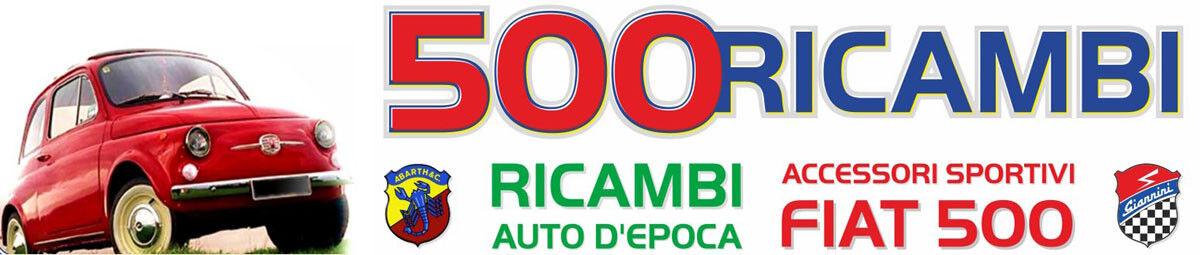 500Ricambi