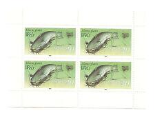 DDR - Briefmarken - Kleinbogen 2 - 1987 - Mi. Nr. 3097 I - Postfrisch