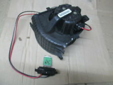 RENAULT MEGANE SCENIC MK2 HEATER  BLOWER MOTOR FAN  WITH RESISTOR FROM 2004