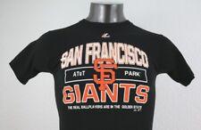 Majestic San Francisco Giants MBL Youth's T-Shirt Size M
