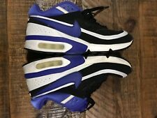 2004 Nike Air Max BW PERSIAN VIOLET US8 UK7 USED VINTAGE SAFARI JORDAN PIGEON