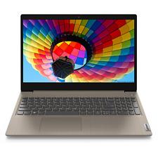 New listing Lenovo IdeaPad 3 15.6 Hd i5-1035G1 3.6Ghz 256Gb Ssd 8Gb Ram Win10 Almond