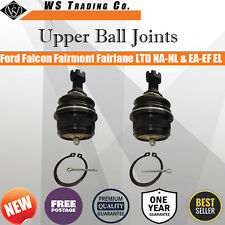 Ford Fairlane Falcon Fairmont LTD NA-NL & EA-EF,EL Upper Ball Joints