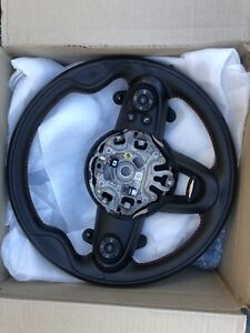 Mini Cooper F55 F56 JCW Steering Wheel