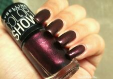 Buy 2 Get 1 FREE Maybelline Color Show Nail Polish Lacquer (CHOOSE YOUR COLOR)