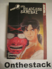 MANGA:   The Kindaichi Case Files Vol. 9: The Headless Samurai (2004, Paperback)