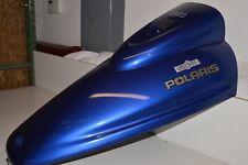 2004 Polaris Virage 800 TXI TX hood body