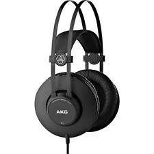 AKG K52 Headphones Closed Back Studio Headphones