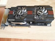 ASUS Nvidea Geforce GTX 660 2GB DirectCU II Graphic card Videocard HDMI